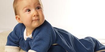 Der richtige Schlafsack für Ihr Kind