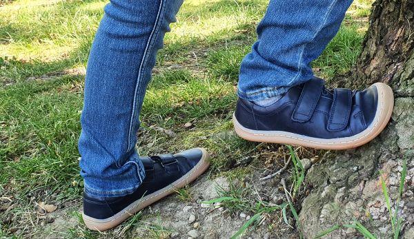 Die richtige Größe ermitteln – Schuhe