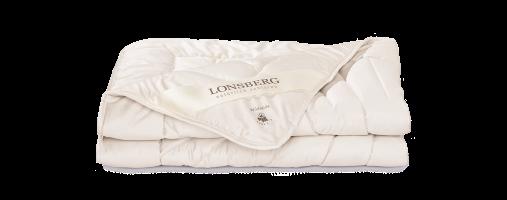 Wildseiden-Decken im Angebot